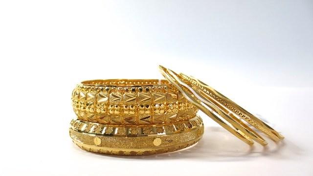 joias de ouro